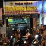 An ninh Xã hội - Vụ khám tiệm vàng ở Bình Thạnh: Thẩm quyền CA đến đâu?