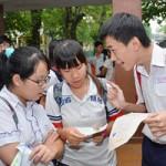 Giáo dục - du học - Ban hành quy chế mới về tuyển sinh THCS, THPT