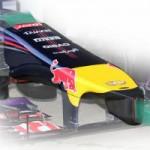 Thể thao - F1: Thiết kế mũi xe 2014 – Mỗi nhà mỗi cảnh (P1)