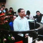 Tin tức trong ngày - Xử vụ Dương Chí Dũng: Xuất hiện tài liệu mới, tòa tạm dừng xét xử