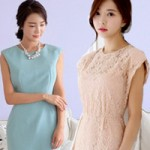 Khéo chọn váy cho nàng công sở giản dị
