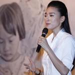 Phim - Ngô Thanh Vân nghẹn ngào thương em nhỏ