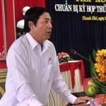 """Tin tức trong ngày - Ông Nguyễn Bá Thanh: """"Bây giờ ăn cái chi cũng sợ"""""""