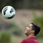 Bóng đá - Ngôi sao World Cup: Sự hoàn hảo của Ronaldo (2)