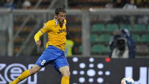 Sassuolo – Juventus: Bất ngờ nho nhỏ - 1