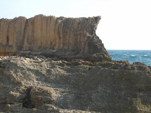 Bức tường chắn biển kỳ vĩ ở Lebanon - 6