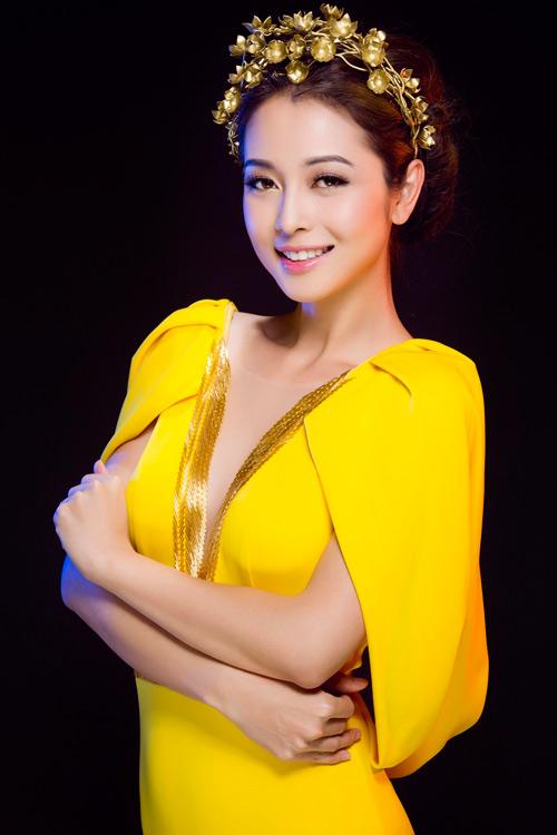 Jennifer Phạm xinh đẹp, quyến rũ bất ngờ - 7