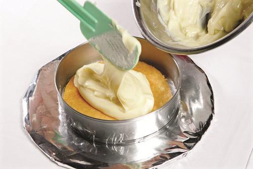 Cách làm bánh sữa chua siêu hấp dẫn cho ngày hè - 5