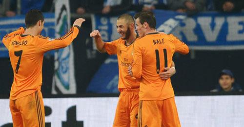 Bayern – Real: Canh bạc tất tay - 2