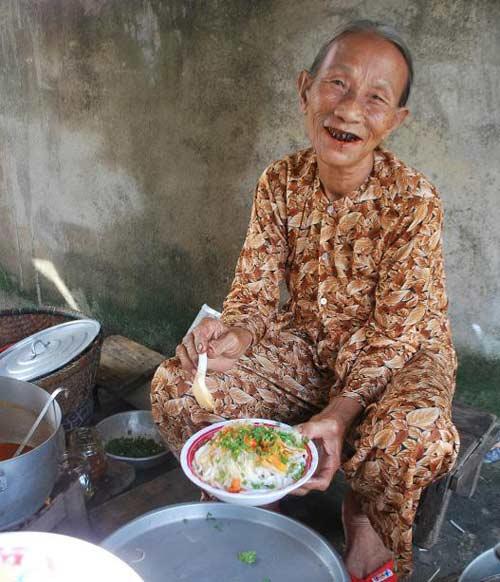 Mì Quảng Phú Chiêm - 1