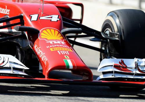 F1: Thiết kế mũi xe 2014 – Mỗi nhà mỗi cảnh (P2) - 1