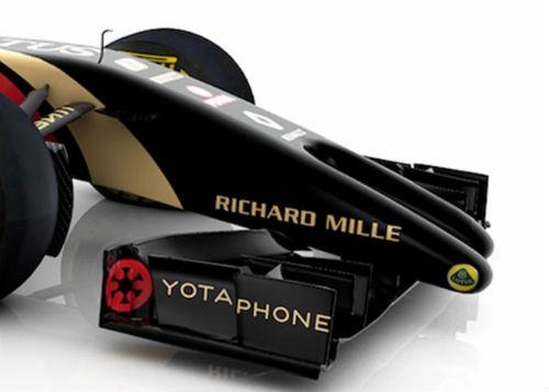 F1: Thiết kế mũi xe 2014 – Mỗi nhà mỗi cảnh (P2) - 5