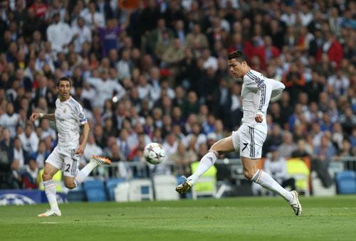 Hàng loạt cột mốc lịch sử chờ Ronaldo - 1