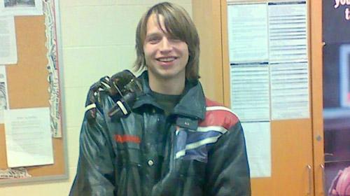 Canada: Đâm chết người còn đòi bồi thường tổn thất - 1