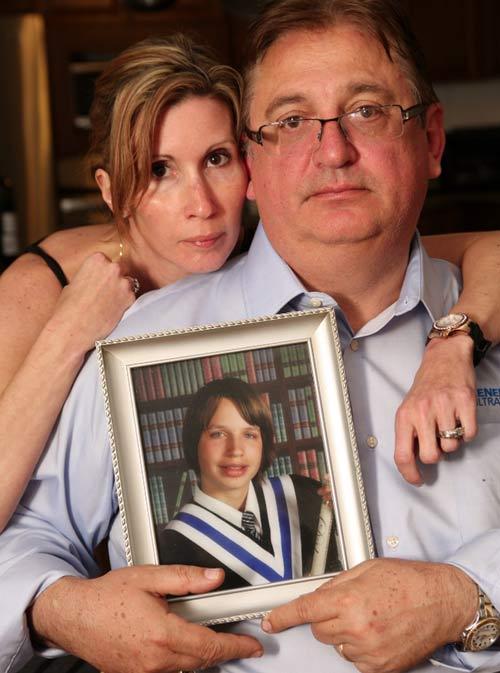Canada: Đâm chết người còn đòi bồi thường tổn thất - 2