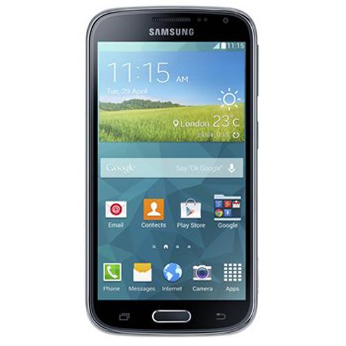 Samsung ra mắt Galaxy K Zoom, camera 20.7MP - 2