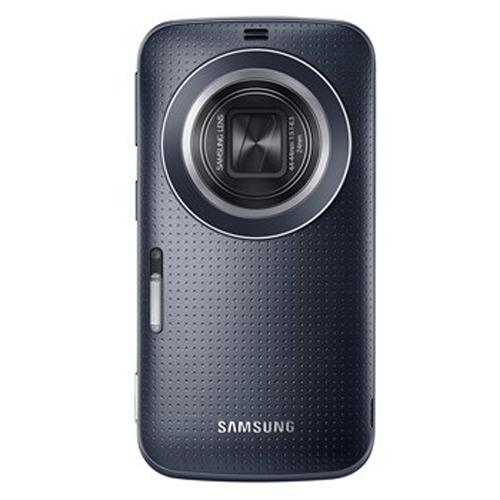 Samsung ra mắt Galaxy K Zoom, camera 20.7MP - 3