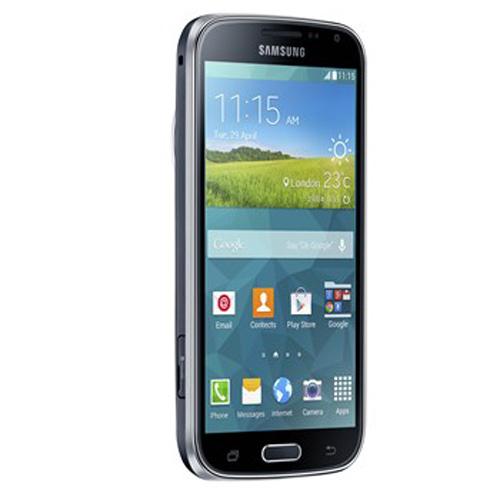 Samsung ra mắt Galaxy K Zoom, camera 20.7MP - 4
