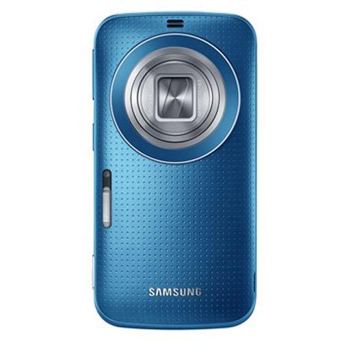 Samsung ra mắt Galaxy K Zoom, camera 20.7MP - 9
