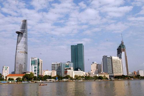 Chùm ảnh: Sự khác biệt giữa Sài Gòn xưa và nay - 15
