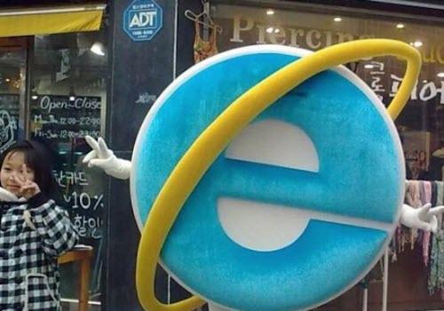 Làm sao để né lỗ hổng nguy hiểm trên Internet Explorer? - 1