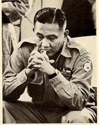 Tướng cuối cùng chạy khỏi Sài Gòn như thế nào? - 1