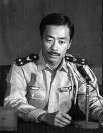 Tướng cuối cùng chạy khỏi Sài Gòn như thế nào? - 2