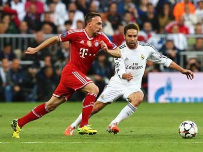 TRỰC TIẾP Bayern – Real: Hủy diệt chủ nhà (KT) - 3