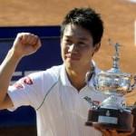Tennis 24/7: Tâm điểm chiến tích Nishikori