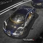Ô tô - Xe máy - Bugatti Veyron Super Sport đầu tiên đến Hồng Kông