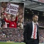Bóng đá - Ryan Giggs chỉ là một hiện tượng đám đông?
