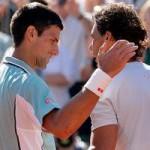 Thể thao - Djokovic có thể sớm soán số 1 của Nadal