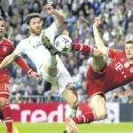 Bóng đá - Bayern – Real: Canh bạc tất tay