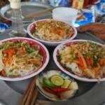 """Ẩm thực - Làng Phú Chiêm """"cái nôi"""" của mì Quảng"""