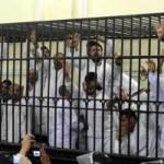 """Tin tức trong ngày - LHQ """"sốc"""" vì Ai Cập kết án tử một lúc 683 người"""