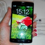 Thời trang Hi-tech - LG L80 giá 4,5 triệu đồng ra mắt