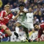Bóng đá - Nhìn lại 7 trận gần nhất của Real tại Munich