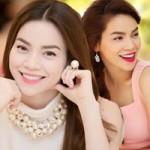 """Thời trang - Thời trang Hồ Ngọc Hà """"gây sốt"""" với giới trẻ Việt"""