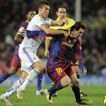 Messi - Ronaldo và khái niệm hoàn hảo mơ hồ