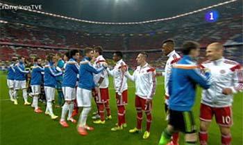 TRỰC TIẾP Bayern – Real: Hủy diệt chủ nhà (KT) - 7