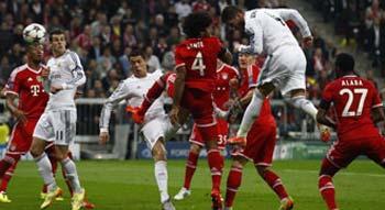 TRỰC TIẾP Bayern – Real: Hủy diệt chủ nhà (KT) - 8