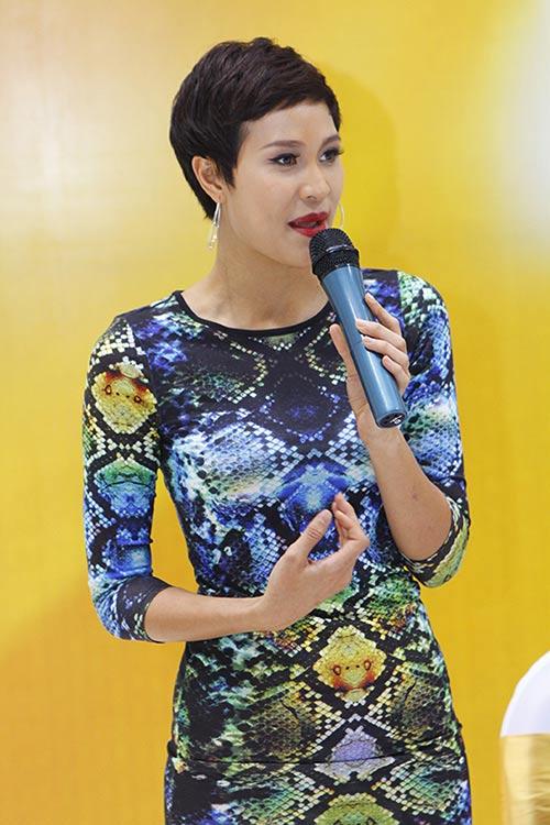 Diễm Hương công khai xin lỗi hậu scandal - 13