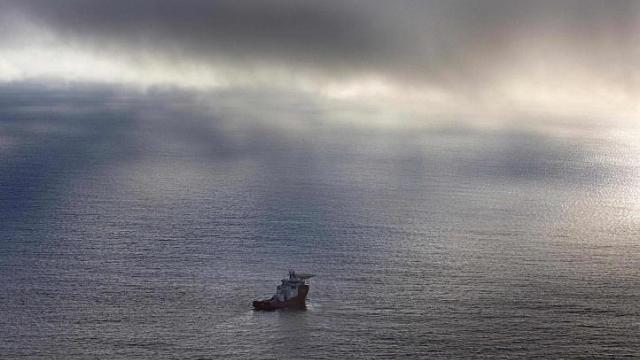 Đã phát hiện mảnh vỡ của MH370? - 1