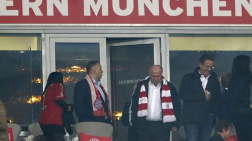 Báo chí Đức: Bayern đã bị làm nhục - 2