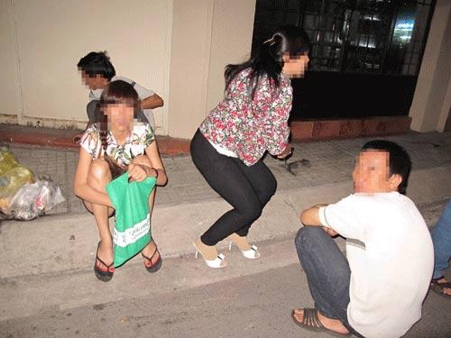 """Đề nghị truy tố nữ """"đại gia"""" lừa đảo 35 tỉ đồng - 2"""