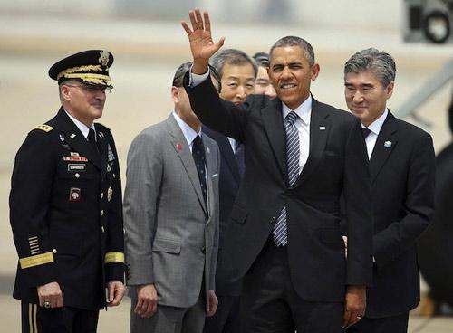 Triều Tiên de dọa thử hạt nhân kiểu mới - 2