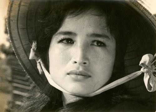 Tuyệt sắc giai nhân của điện ảnh cách mạng Việt - 1