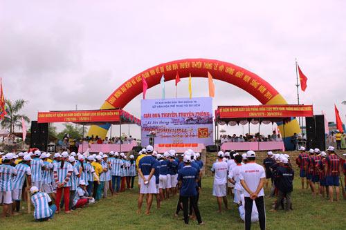 Quảng Trị tổ chức Lễ hội Thống nhất non sông - 6
