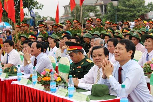 Quảng Trị tổ chức Lễ hội Thống nhất non sông - 5