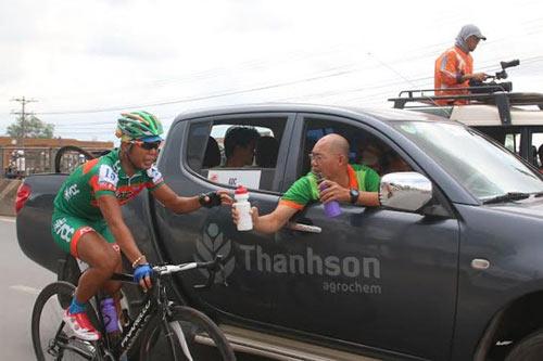 Cuộc đua Xe đạp Cúp HTV 2014: Vạn An đoạt cú đúp giải thưởng - 10